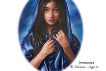 Lent - Akiane Kramarik's Art for Lent