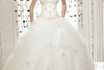 Quinceanera-Dresses / by Coral Lane