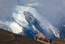 """""""Hungry"""" ascent of Aconcagua: how it was / A Russian team successfully completed a unique scientific project: a """"Hungry ascent of Aconcagua"""""""