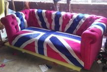 Sofa Chester 3 Sheater