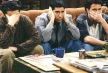 friends / I`ll be there for you