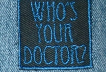 Emily s doctor on etsy / by Chris Pennington