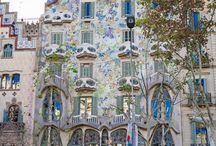 Antony Gaudí