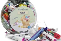 Personalised Sweets & Chocolates