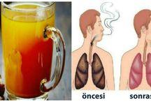 Akciğer Detoksu