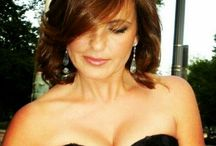 MariskaHargitayFans / Mariska Hargitay fans AKA Olivia benson I'm sure everyone knows who that is