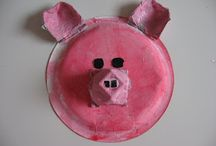Autumn\peppa pig ideas (work)