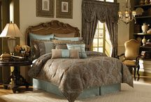 Bedroom / by Tisha Moses
