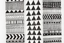 BLACK & WHITE & NEUTRAL