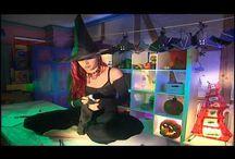 Videos Halloween