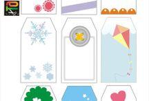 Imprimibles gratis !!! / Tarjetas , candy  ,etiquetas,