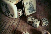 Игральные кости