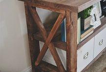 DIY Home Furniture Design / by Roberto Avey