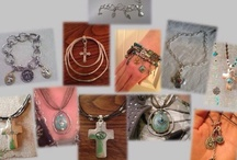 My Fav Silpada pieces :) / by Christy Forester