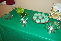 St. Patrick's Day Food / by Carrie Voss