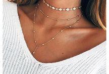 Smykker/ juvel
