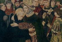 1480-1530 Spanish Men / by Kate {Beatriz Aluares}
