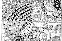 floor rug idea / by J Hook