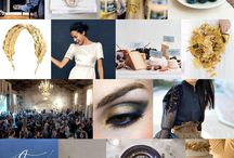 { Inspired } Mood Boards