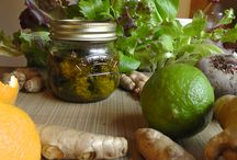 Arthritis Naturals / A board dedicated to natural arthritis remedies and things you can make for very little cost.