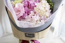 Idées d' Emballage bouquet et autre