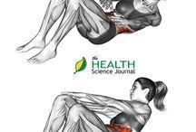 Workout Bauch