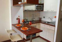 Cocina home