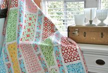Quilty / by Carol Browne
