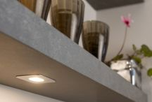 Keukenverlichting / Keukenverlichting landelijk design ledverlichting ledspots spots