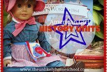 Homeschool - Social Studies