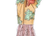 Fashioned Dresses
