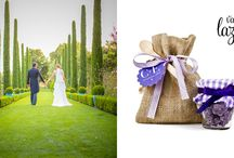 Amigos de Va de Lazos / Detalles y regalos para invitados a bodas, bautizos, comuniones y empresas.