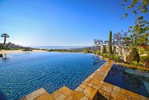 HOME AND DESIGN: POOL AND SPA