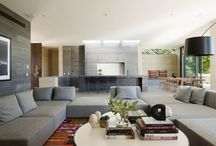 Project - Stone Residence