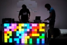 DJ Booths of Awesome