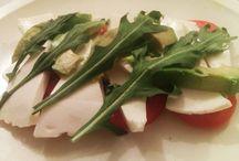Recetas de Polyvalentvianda.com / opciones de comida saludable
