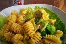 Una stagione, una ricetta / I piatti del mio neonato blog