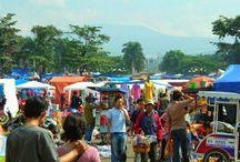 5 Tempat Belanja Murah di Bandung