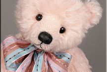 Teddy-Bären