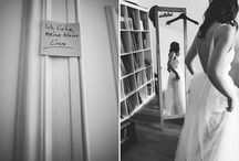 & FOR LOVE Real Brides / Our & FOR LOVE real brides wearing & FOR LOVE and JACKONS + GRACE wedding dresses