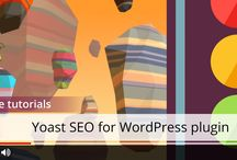 Yoast SEO for WordPress training / Do you want to become a true Yoast SEO expert? Then the Yoast SEO for WordPress training is perfect for you! It provides you detailed instruction on all features of our Yoast SEO plugin. It helps you get most out of the plugin and learn more about SEO. It's a must-do for everyone setting up the Yoast SEO plugin for clients. But even if you use Yoast SEO just for your own WordPress site it's extremely helpful!
