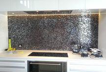 Interior Design - Kitchen Ideas