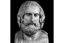 Ancient greek philosophers / Ancient greek philosophers