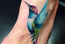 Jade / Tattoo