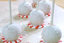 Cake Balls/Pops Recipes / by Kristy O'Brien