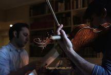 Milano Haus Musik / Più che un luogo per la musica una casa, molte case. Dove la musica si tocca, si parla, si respira.  milanohausmusik@gmail.com