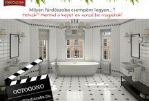KLASSZIKUS ELEGANCIA - A Te álomfürdőszoba stílusod / Segítünk a legtöbbet kihozni álmaid fürdőszobájából! -www.álomfürdőszoba.hu