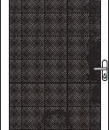 Security Doors / #Security