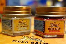 baume tigre