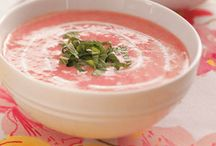 Soups, Chowder & Bisque / by Lisa Felisia